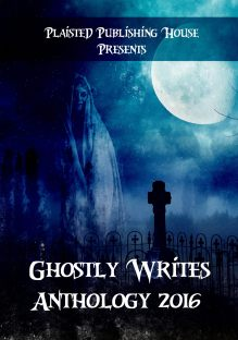 Ghostly Writes Anthology 2016