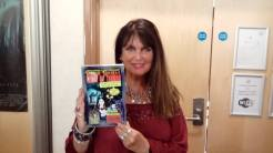 Caroline Munro with Madame Movara's Tales of Terror