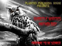Ghostly Writes Anthology Plaisted Publishing
