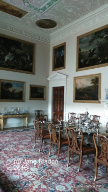 (c) Jane Risdon Dining Room