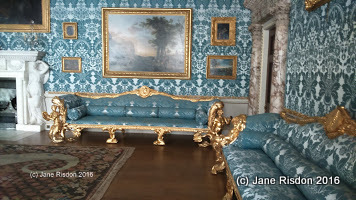 The Drawing Room (c) Jane Risdon 2016