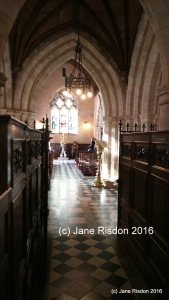 All Saints (c) Jane Risdon 2016