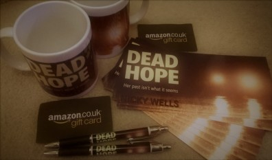 Dead Hope Giveaways