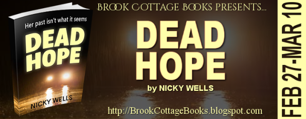 Dead Hope Blog Tour
