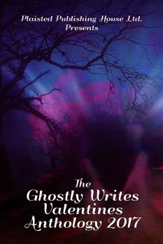 Ghostly Writes Valentines Anthology 2017