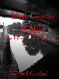The Black Country Murders