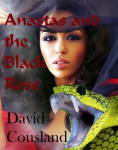 Anastas and the Black Rose