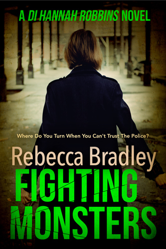 Tell Us About Your Other Books Made To Be Broken Fighting Monsters And Stand Alone Novella Three Weeks Dead Featuring DC Sally Poynter