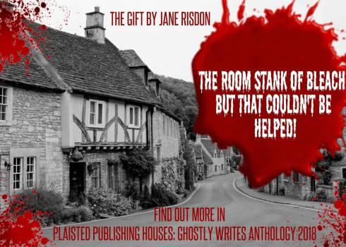 Jane Risdon – Author