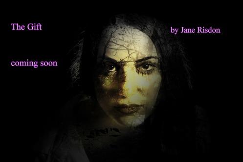 Jane Risdon Author