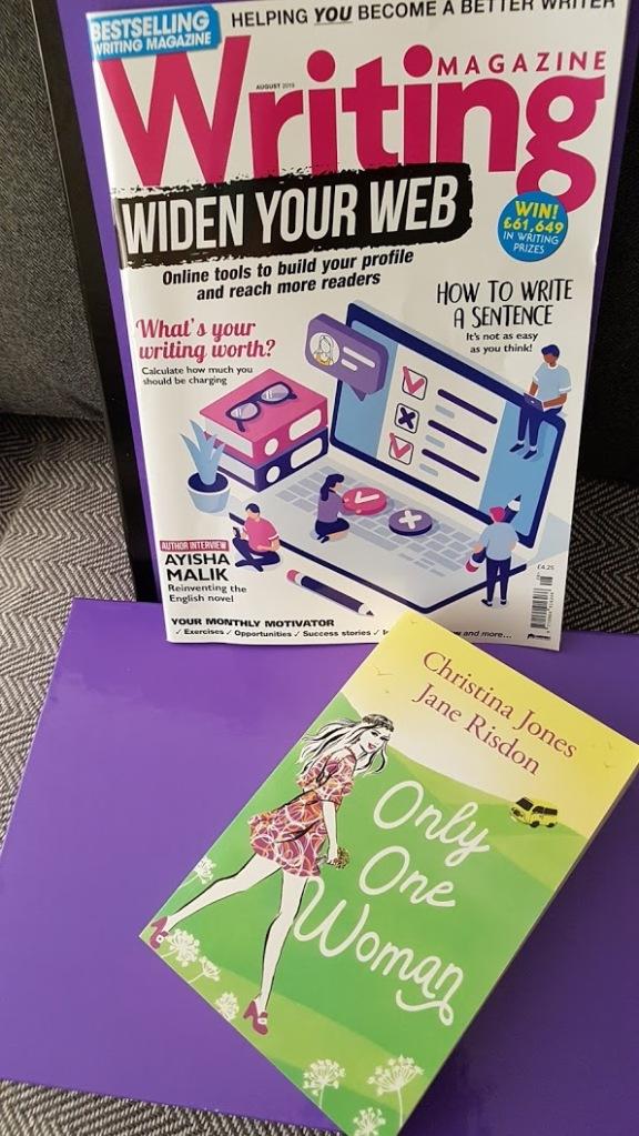 Magazine Features 2019 – Jane Risdon