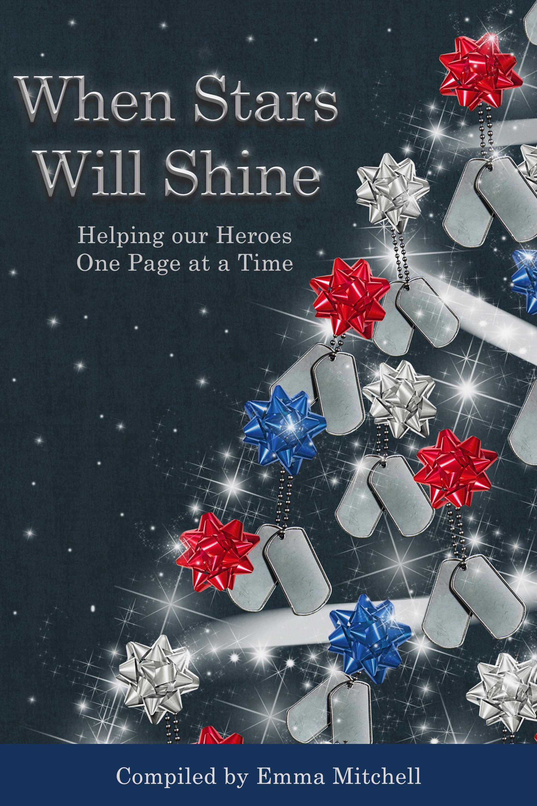 When Stars Will Shine: An Anthology compiled by Emma Mitchell @emmamitchellfpr #WhenStarsWillShine #bookpromo #H4HAnthology