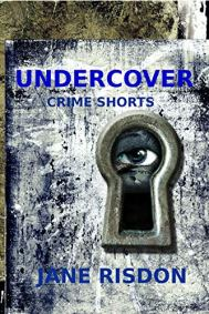 Smorgasbord Book Review– #Short Stories–Undercover Crime Shorts by Jane Risdon