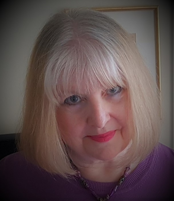 Donna Morfett interviewed me and we ended up having a great laugh…