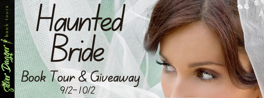 Maggie Tideswell is my Guest Author on her Book Tour for The Haunted Bride